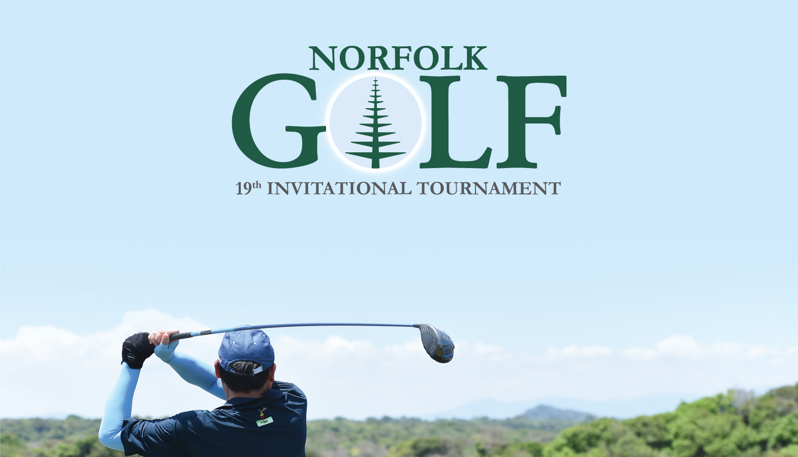 The 19th Norfolk Invitational Golf Tournament in 2018