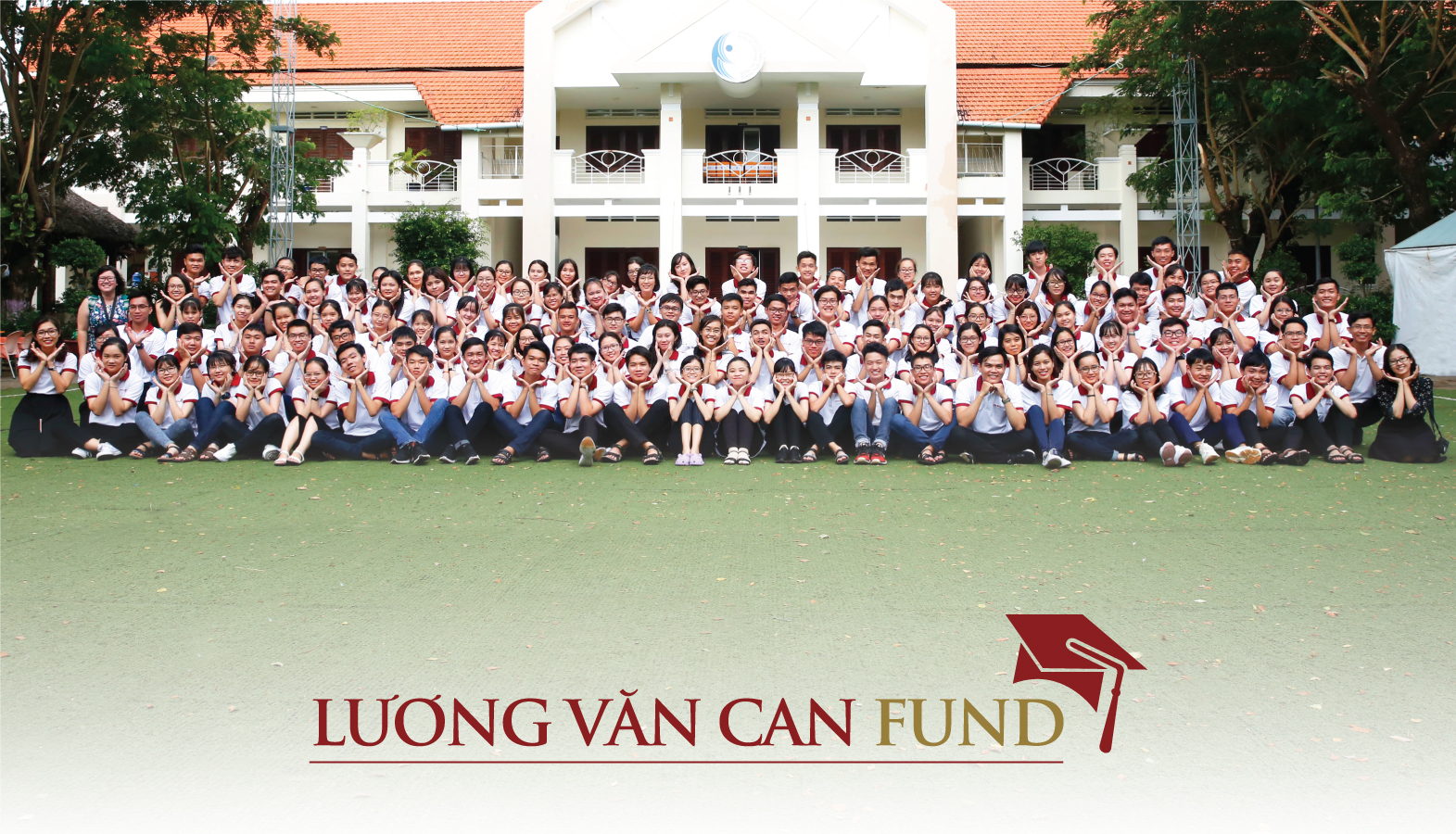 Luong Van Can Scholarship Award Ceremony and Welcoming Camp 2019 – 2020